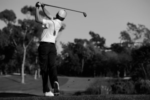 Keating Physical Therapy - Golf Fitness