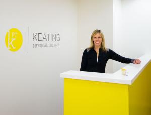 Karyn Keating, DPT