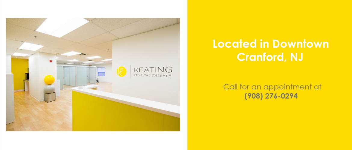 Keating Physical Therapy - Cranford, NJ